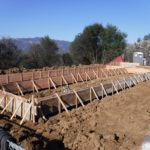 Redwood Valley Reconstruction Project